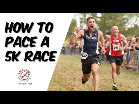 5k pacing strategy. How fast should you run? 3 5k strategies for a new PB