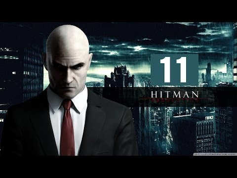 Zagrajmy w Hitman Absolution #11 - Rekord trwania misji.