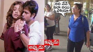 Aashiq Banaya Apne Song Girl Tanushree Dutta Shocking Transformation Now | Telugu News