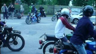 Dni Świdnika 27-28 czerwca 2009 IV ogólnopolski zlot motocykli WSK i innych