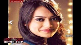 Sanam Seher Come Face to Face on Qubool Hai - TOI