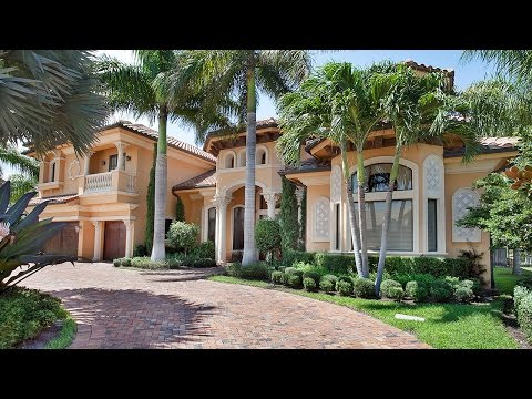 2423 Bay Circle Palm Beach Gardens Florida 33410