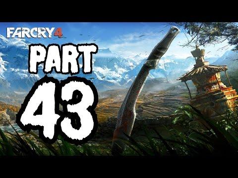 ► Far Cry 4 | #43 | Odpalování čuráků w/Growey! | CZ Lets Play / Gameplay [1080p] [PC]