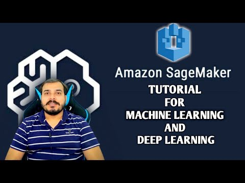 AWS SageMaker For ML And DL Tutorial Playlist- What Will We Learn In This Playlist?