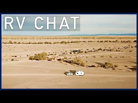 🔴 RV Chat: Q&A