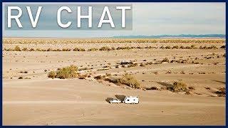 🔴 RV Chat: Q&A