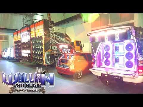 ALETEO POWER CAR AUDIO WUILLIANCARAUDIO DJ MIGUEL 2018