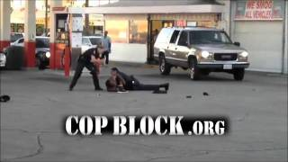 POLICE BRUTALITY,San Bernardino, CA - YouTube.mp4