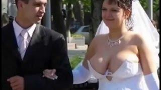 Смотреть самые смешные видео. На свадьбе.