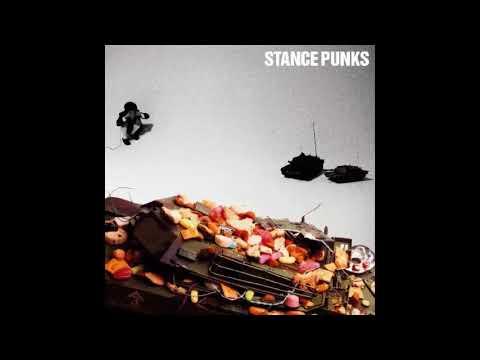[Stance Punks] Saitei Saikou 999/Zassou No Hana 2003.06.11 (2nd Single)