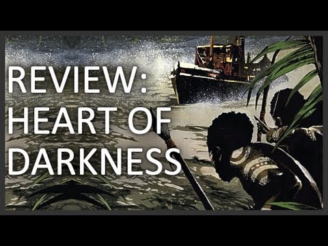 an overview of the interpretations of heart of darkness novel by joseph conrad The study has given a fair amount of space to joseph conrad's heart of darkness,  of joseph conrad's novel 'heart of darkness,' that  overview of relations.