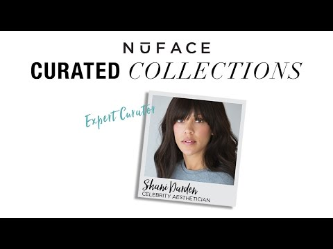Curated Value Gift Set from Celebrity Aesthetician Shani Darden (Sneak Peek!)