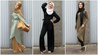 Summer Lookbook Feat. CHIC & MODESTY | Muslim Queens By Mona