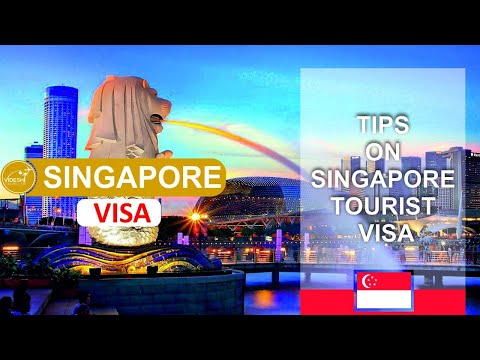 How to apply for SINGAPORE VISA? GET VISA in 3-5 Working days