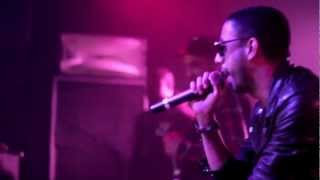 """Ryan Leslie """"Les Is More Exclusive"""" Swiss Francs feat. Fard"""