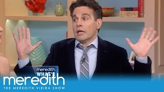 Is Sex With an Ex a Good Idea? Plus, Does Child-Free = Happy? | The Meredith Vieira Show