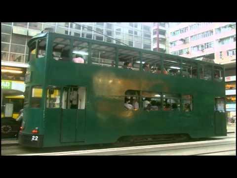 Hong Kong Today (HD1080p)