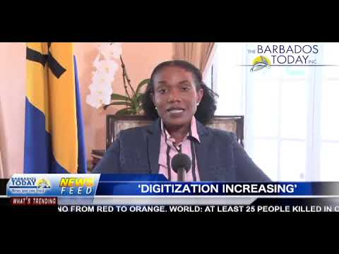 BARBADOS TODAY MORNING UPDATE - May 7, 2021