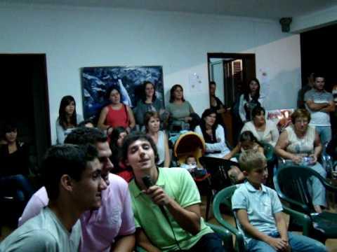 Karaoke Gondiães 1