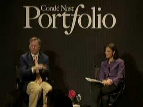 Eric Schmidt on Yahoo and Microsoft