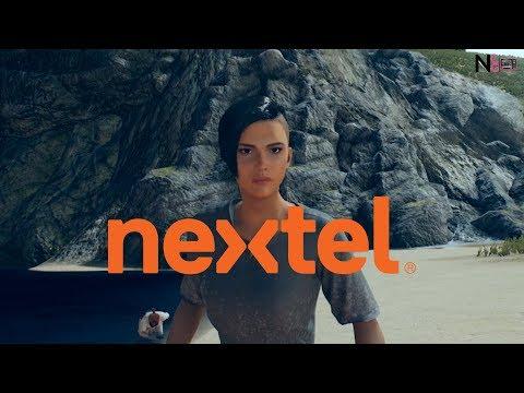 Intervalo Contado - Nextel Sua história: Alahor