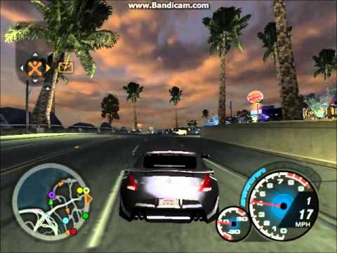 need for speed underground 2 demo pc youtube. Black Bedroom Furniture Sets. Home Design Ideas