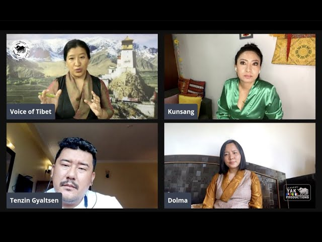 Young Minds: Social Work through Youtube: In conversation with Tibetan youtubers who give back
