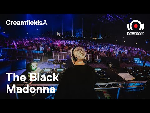 The Black Madonna DJ set @ Creamfields 2019 | Beatport Live