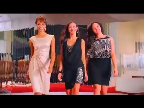 Ross Great Dress Event Commercial