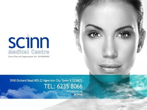 Scinn Medical Centre - Radio Interview on Love 972 (17 Nov)