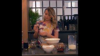 Rețetă Laura Cosoi #6 - Budincă de chia cu ciocolată