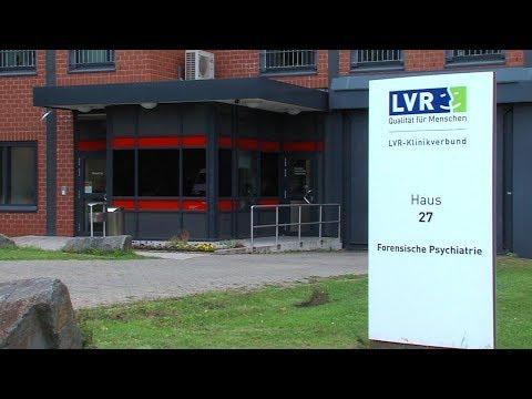 myREGIO.TV: Forensische Psychiatrie der LVR-Klinik Viersen