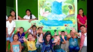 """Huehuetla, Zacapoaxtla, Campaña """"Buscando Sonrisas"""" Niños Totonacos"""