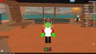 Roblox Work At A Pizza Place FT BEREGHOST!