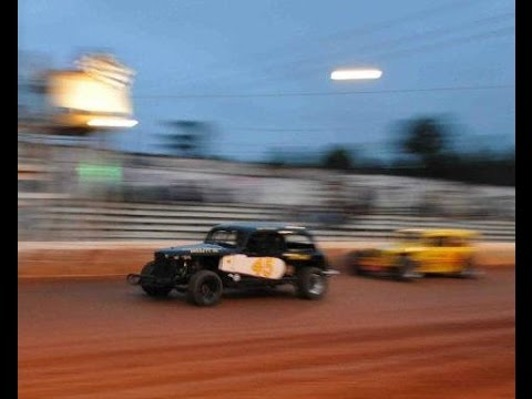 Sumter Speedway, Sumter, South Carolina