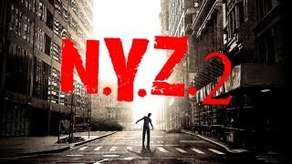 N.Y.Zombies 2 - Universal - HD Gameplay Trailer