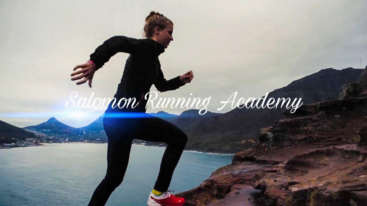 a27767d7773d Valerie Aebischer   Salomon Running Academy 2017 - YouTube