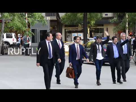 Spain: Catalan police chief Trapero back in court over sedition charge