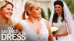 🌈Best of LGBTQ Brides! | Say Yes To The Dress