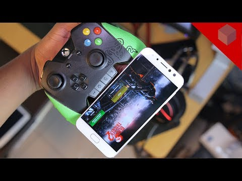 ASUS Zenfone 4 Selfie Pro Gaming and Benchmarks