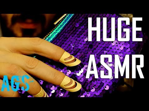 ASMR - When Your Tingles Are HUGE (AGS)