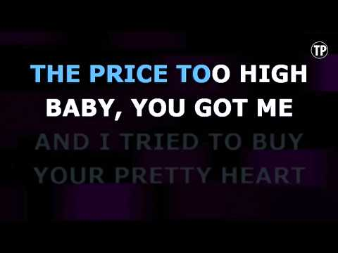 Love On The Brain - Rihanna | Karaoke LYRICS