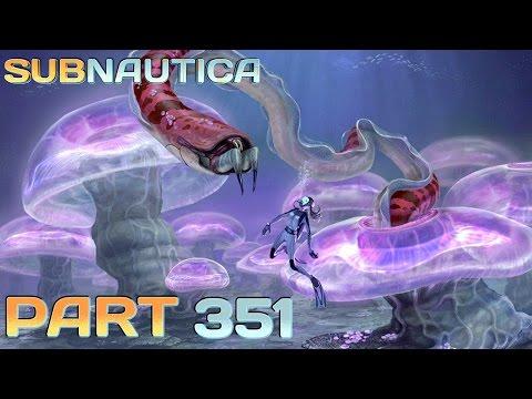 Let's Play Subnautica Deutsch Part 351 - Eierdieb