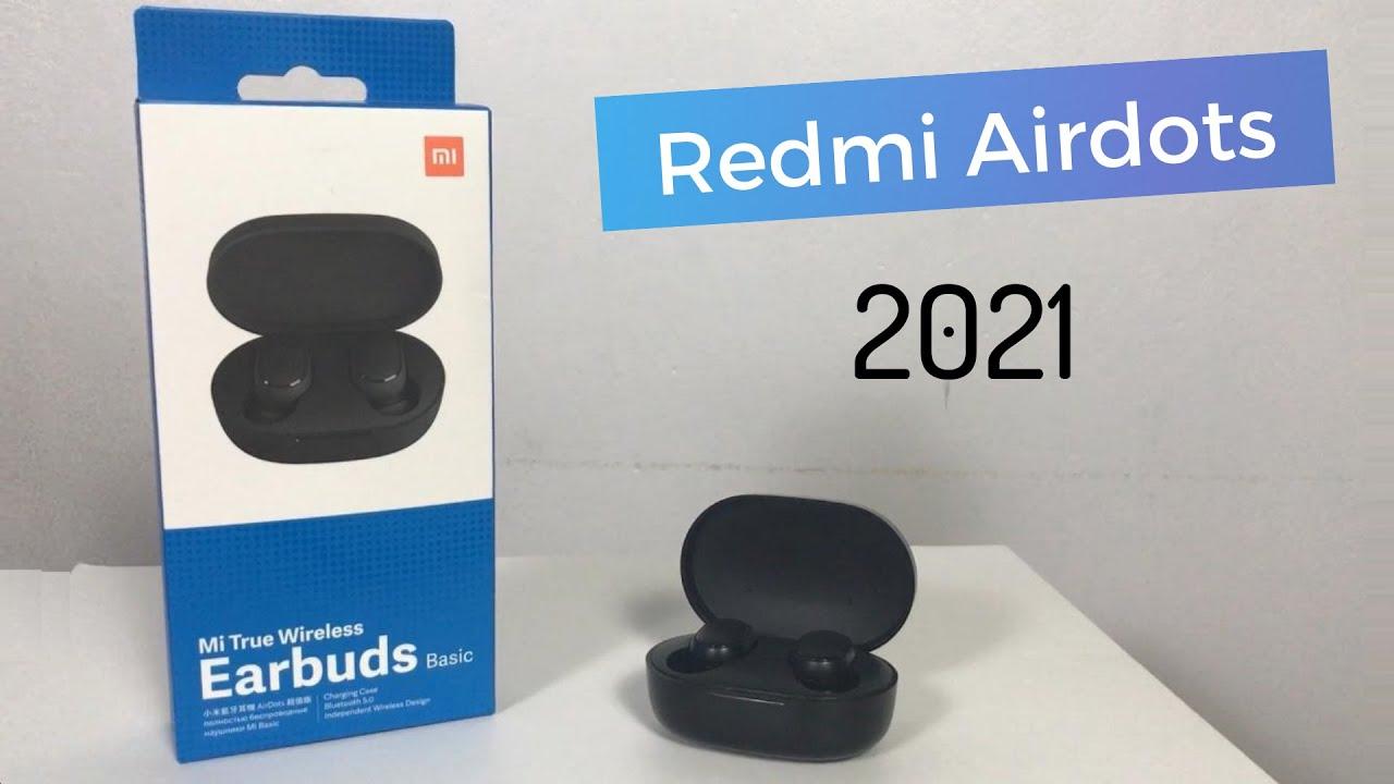 2021'e Girerken Xiaomi Redmi Airdots Hala Alınır mı? - Koronadan Etkilenen Kulaklık!