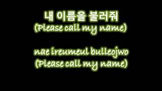 Video 2PM Call My Name Lyrics download MP3, 3GP, MP4, WEBM, AVI, FLV Juli 2018