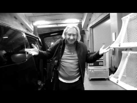 Joe Walsh - On the Road with Bob Seger