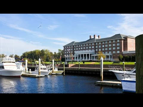 Hilton Garden Inn Suffolk Riverfront Hotels Virginia