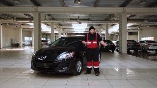 Mazda 3. Стоит ли брать? | Подержанные автомобили
