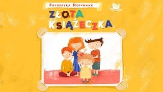 ZŁOTA KSIĄŻECZKA cała bajka – Bajkowisko.pl – słuchowisko dla dzieci (audiobook)
