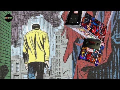 Arcade1up Pinball No More?! from 19kfox